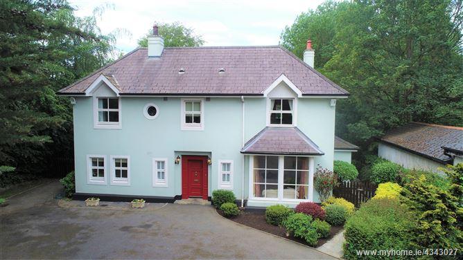 Barrow House, Kilkenny Road, Carlow Town, Carlow