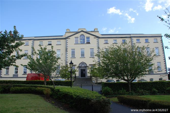 Main image for Apartment 2, The Old Infirmary, Johns Hill, Waterford City, Co. Waterford