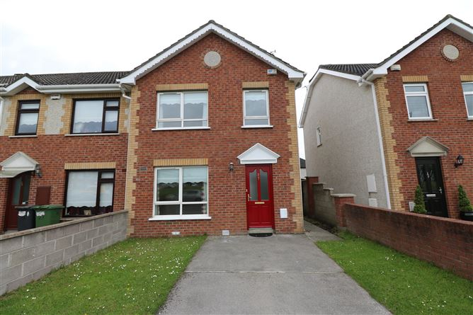 27 Knockbrack Downs, Drogheda, Louth