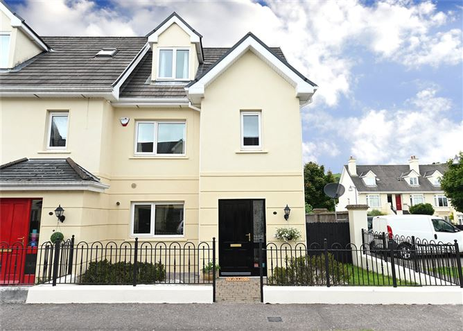 Main image for 107 Leslies Arch, Old Quarter, Ballincollig, Cork, P31 DP84