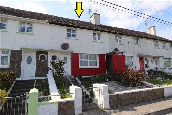 Main image for 2 The Terrace, North Ring, Clonakilty, West Cork, P85TW62