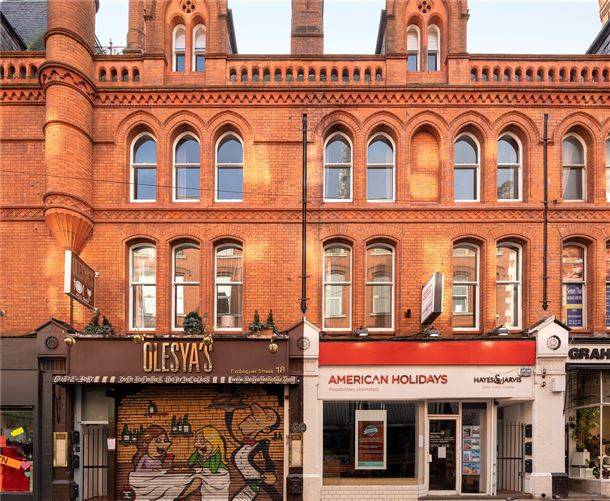Main image for 16-18 Exchequer Street, Dublin 2, Dublin