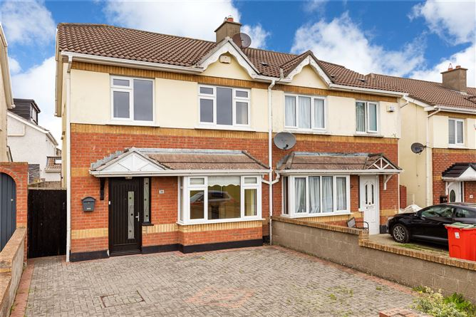 Main image for 30 Templeview Green,Clarehall,Dubln 13,D13 R5C9