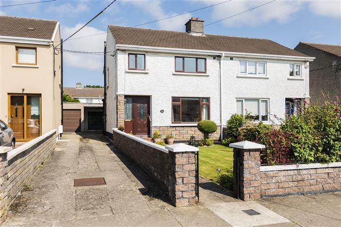 Main image for 45 Lorcan Avenue, Santry, Dublin 9