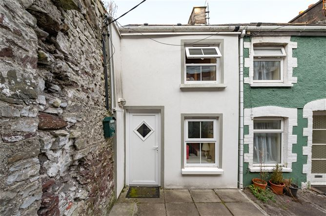 Main image for 6 Sawmill Lane,Sawmill Street,Cork,T12 YR8P