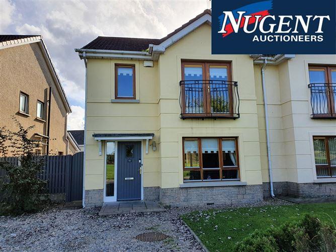 Main image for 10 Glenview, Downshire Park, Blessington, Wicklow