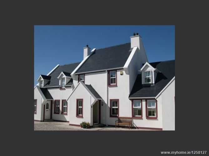 Clara Cottage - Dunfanaghy, Donegal