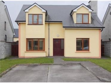 Photo of 20 Rathbawn, Ballinasloe, Galway