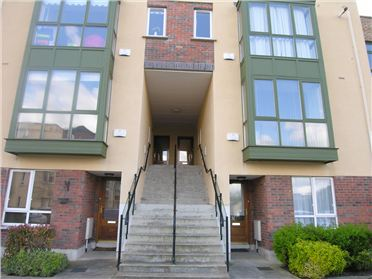 34 Station Court Hall, Blanchardstown, Dublin