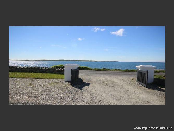 Coral Strand Lodge,Coral Strand, Derrygimla, Co Galway