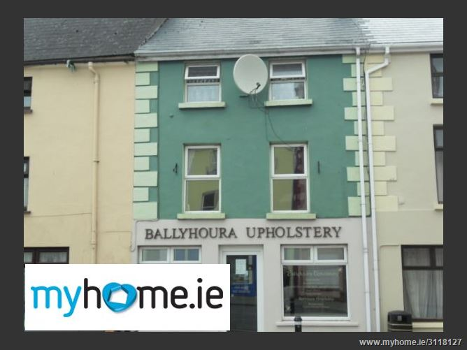 Main Street, Kilfinane, Co. Limerick
