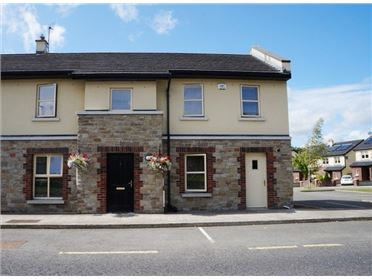 Main image of 5 Whitetorn Avenue, Athgarvan, Newbridge, Kildare