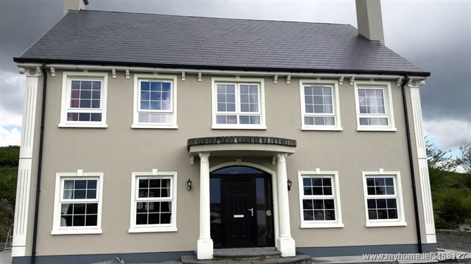 Main image for Sea View House,sea view house rathmullan