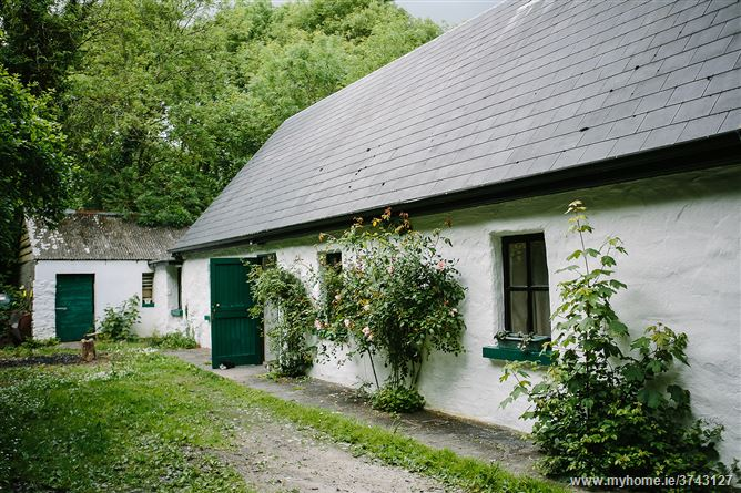 Farmhouse at Coldwood, Craughwell, Galway