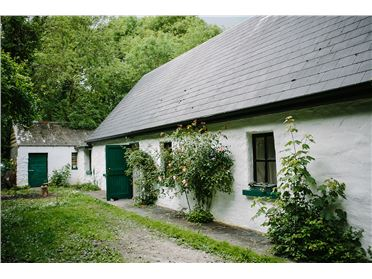 Photo of Farmhouse at Coldwood, Craughwell, Galway