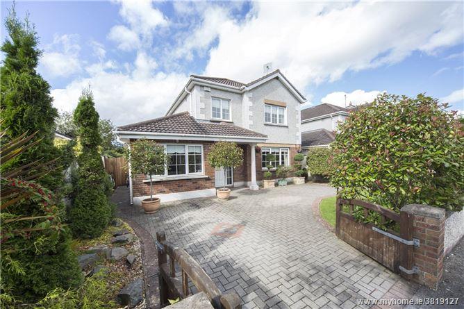 13 Bailis Manor, Athlumney, Navan, Co. Meath