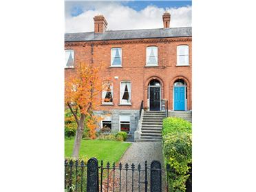 Photo of 43 Dartmouth Square, Ranelagh, Dublin 6