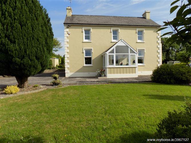 Ballygriffin House, Killavullen, Cork