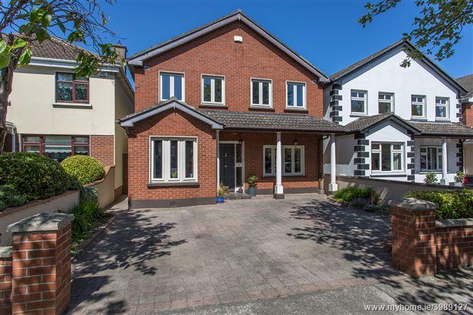 8 Farmleigh Avenue, Stillorgan, County Dublin