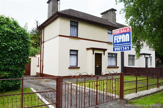 Photo of 8 Milton Terrace, Dublin Road, Swords, Co. Dublin
