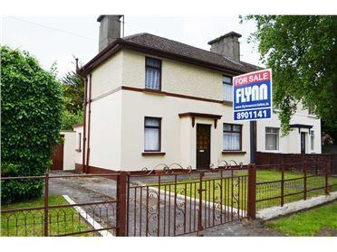 Main image of 8 Milton Terrace, Dublin Road, Swords, Co. Dublin