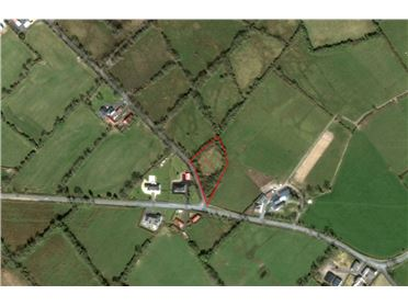 Photo of Site At Ballinrehan, Ardagh, Co.Longford.