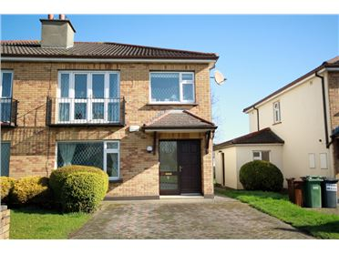 Photo of 44 Estuary Court, Seatown, Swords,   County Dublin