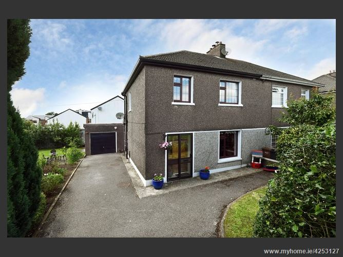 Greehaven T12 YF8X, 11 Deanwood Place, Togher, Cork