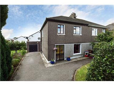 Photo of Greehaven T12 YF8X, 11 Deanwood Place, Togher, Cork