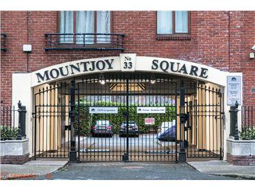 Property image of Apt. 22, 33 Mountjoy Square, Mountjoy Square, Dublin 1