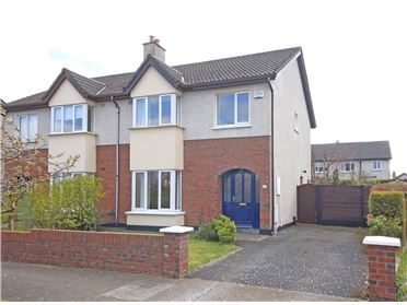 Photo of 13 Oldtown Heights, Naas, Co Kildare, W91 VW6A