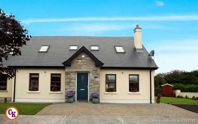 2 Barrack Road, Foxford, Mayo