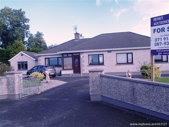 Main image for Breeogue, Knocknahur, Sligo