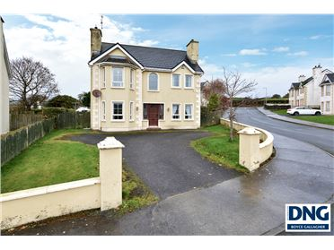 7 Aileach Valley, Birdgend