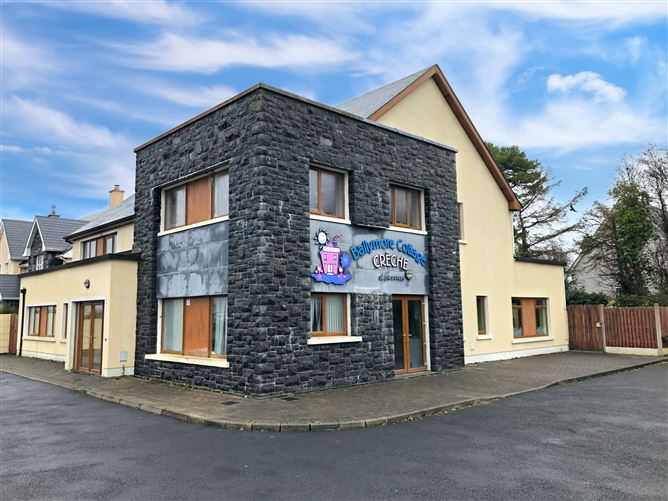 Main image for Creche at Garrai Glas, Tuam Road, Athenry, Galway