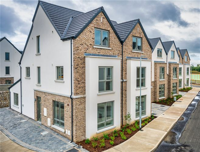 Main image for 3 Bed Plus Study Semi Detached, Mullen Park, Straffan Road, Maynooth, Co Kildare