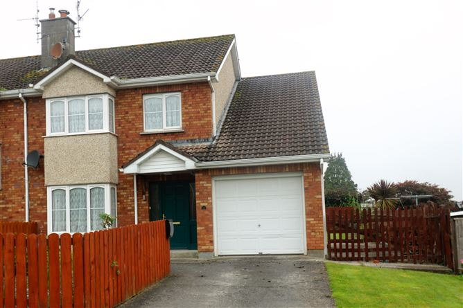 Main image for 13 Castle Court, Carrick Beg, Carrick-on-Suir, Tipperary