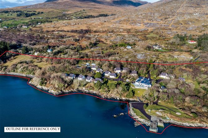 Main image for Berehaven Holiday Complex, Waterfall, Castletown Berehaven, West Cork