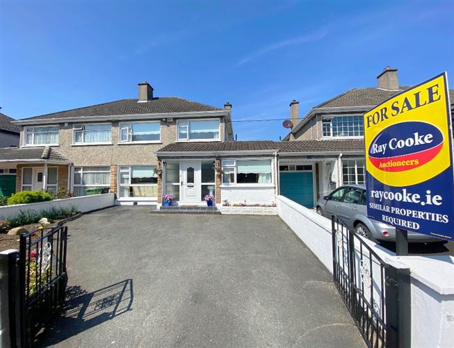 Main image for 170 Cappaghmore, Clondalkin, Dublin 22