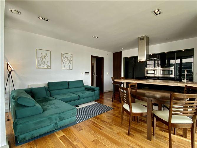 Main image for Apartment 304, The Cubes 3, Beacon South Quarter, Sandyford, Dublin 18, D18 K762