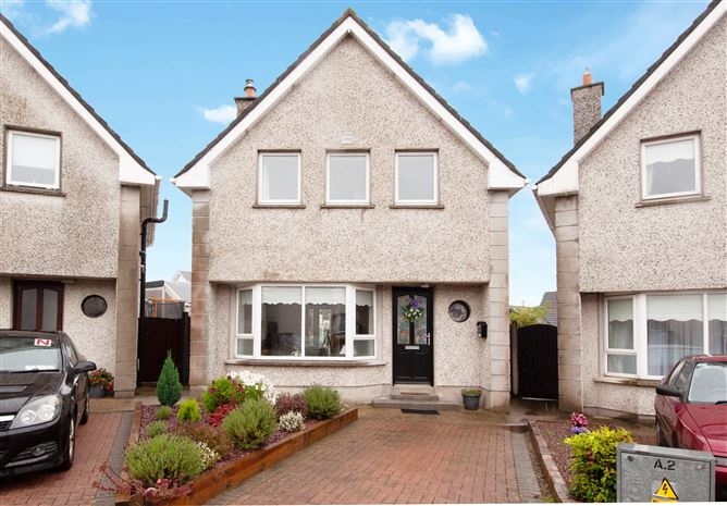Main image for 6 Orchard Court, Gorey, Wexford