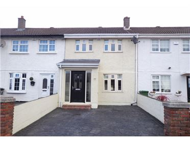 16 Valley Park Avenue, Finglas,   Dublin 11