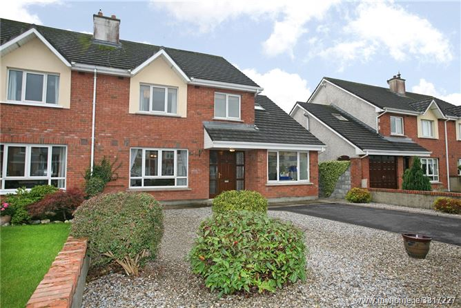 96 Bruach na Habhainn, Quin Road, Ennis, Co. Clare, V95 W7K4