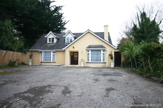 Photo of Forest View, Commons Road, Loughlinstown, Shankill, Dublin