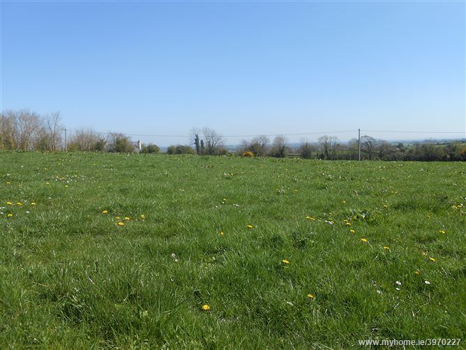 Finnahy/Gortkelly, Upperchurch, Thurles, Tipperary