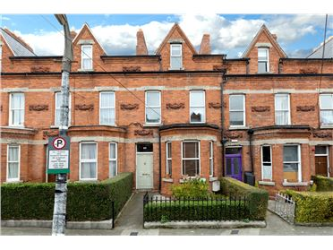 Photo of 95 Lower Bechwood Avenue, Ranelagh, Dublin 6