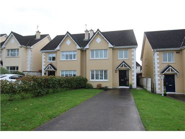 Photo of 9 Hermitage Grove, Rushbrooke Links, Cobh, Cork