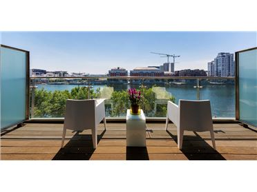 Photo of 38 The Waterfront, Grand Canal Dk, Dublin 2