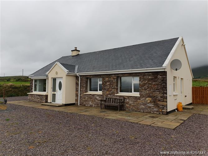 Main image for Ref 711 - Detached Bungalow, Tullig, Waterville, Kerry