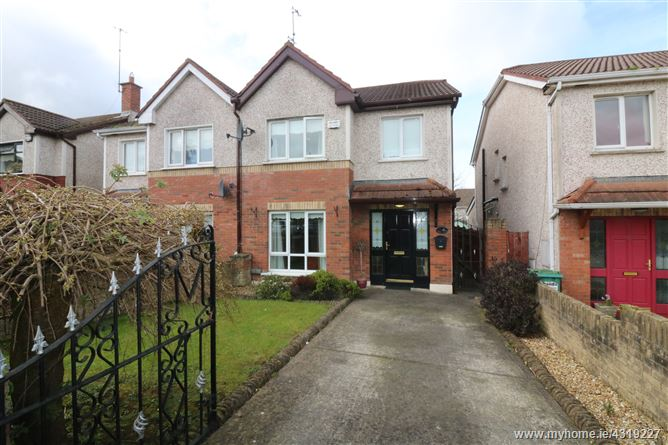 3 The Rise, Riverbank, Drogheda, Louth
